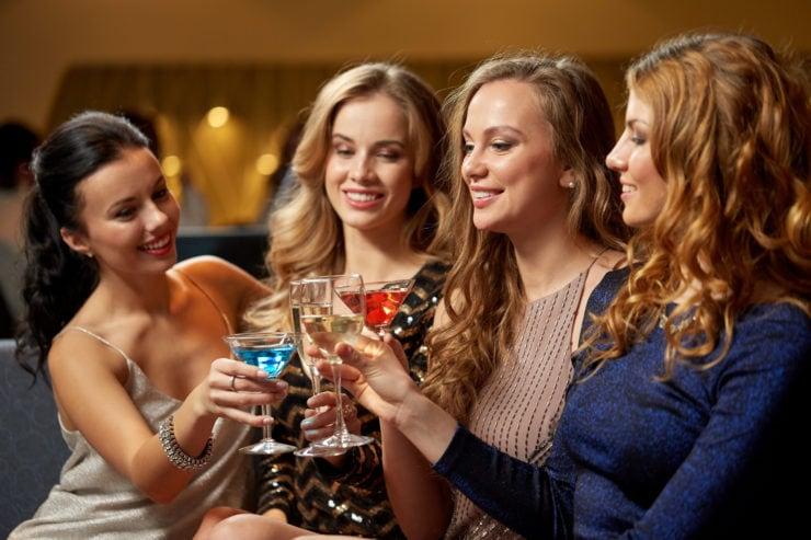 Mobile Bar Hire Surrey