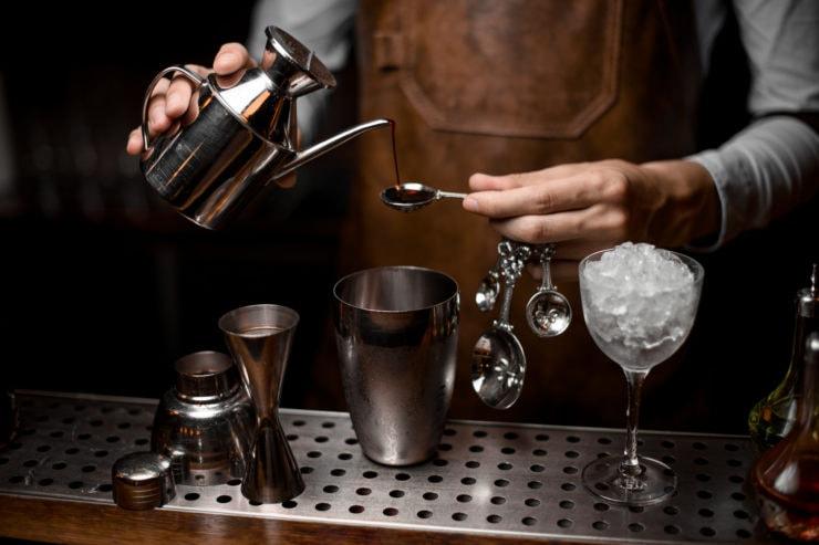 Bartender Hire Cambridge